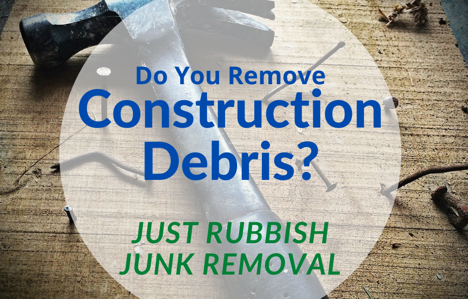 Construction Debris Removal